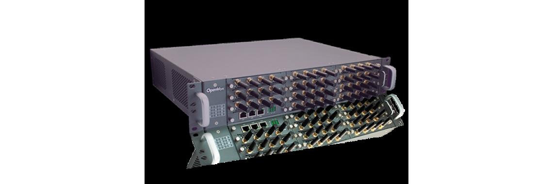 GSM Шлюз OpenVox VS-GW2120