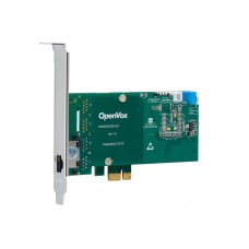 OpenVox DE130E ISDN PRI E1 Цифровая плата