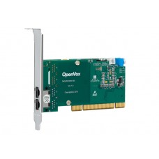 OpenVox D210P ISDN PRI E1 Цифровая плата