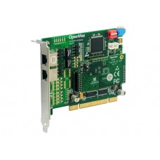 OpenVox DE210P ISDN PRI E1 Цифровая плата