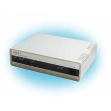 Цифровой шлюз ELF2-RCC Маршрутизатор, Бридж - для сельских линий связи ИКМ-15, настольный вариант