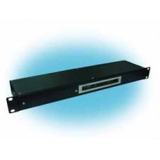 Цифровой шлюз ELF2-PP2-1U TDM over IP шлюз (E1 over IP), Стоечный вариант 1U