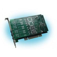 Quasar-4PCI-EC PCI-express E1 для Asterisk Интерфейсная цифровая плата