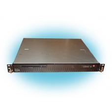 Сервера PACS-E1-D2, 2 E1 интерфейса
