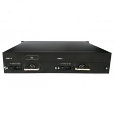 Цифровой магистральный шлюз Dinstar MTG3000A-16 PRI E1
