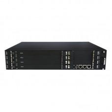 Цифровой магистральный шлюз Dinstar MTG3000T-36 PRI E1
