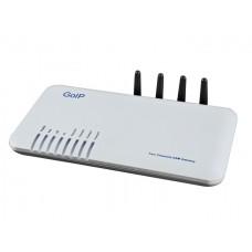 Шлюз GSM Hybertone GOIP 4 DBLtek