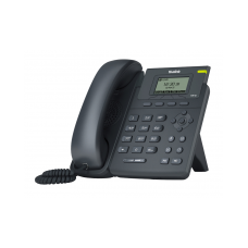 SIP телефон Yealink SIP-T19P E2 - 1 аккаунт, PoE