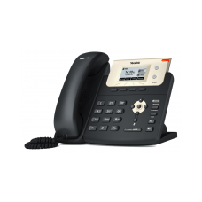 SIP телефон Yealink SIP-T21 E2 - 2 аккаунта