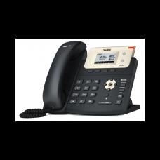 SIP телефон Yealink SIP-T21P E2 - 2 аккаунта, PoE