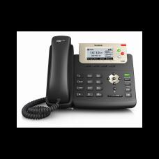 SIP телефон Yealink SIP-T23G, 3 аккаунта, BLF, PoE, GigE