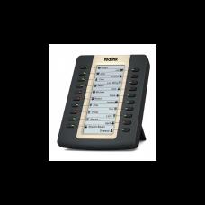 SIP телефон Аксессуар Yealink EXP20 модуль расширения с LCD для телефона SIP-T27P/T29G