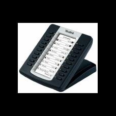 SIP телефон Аксессуар Yealink EXP39, Черный