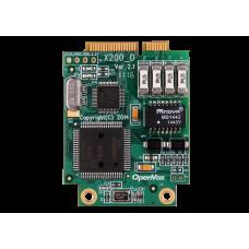 Модули OpenVox D100M