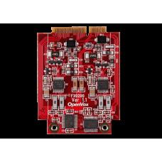 Модули OpenVox FXO200M