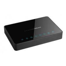 Grandstream GWN7000 - Маршрутизатор VPN Multi-WAN Gigabit, 2 порта USB 3.0, PoE