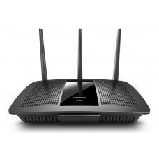 Роутер LINKSYS EA7300-EU DUAL BAND MAX-STREAM MU-MIMO WiFi GIGABIT ROUTER, AC1750