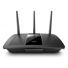 Роутер LINKSYS EA7500-EU DUAL BAND MAX-STREAM MU-MIMO WiFi GIGABIT ROUTER, AC1900