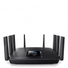 Router LINKSYS EA9500-EU MU-MIMO Gigabit Wi-Fi Router Беспроводной маршрутизатор
