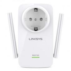 Range extender LINKSYS RE6700-EG, Ретранслятор Wi-Fi, Расширитель сети