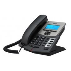 Fanvil C58 - IP-телефон, 2 SIP линии, IAX2, RJ9, WAN/LAN 10/100 Мбит, STUN