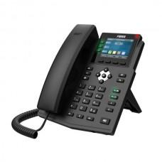 Fanvil X3U - IP-телефон бизнес-класса для топ-менеджеров