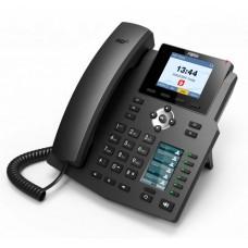 Fanvil X4 - IP-телефон, HD аудио, PoE, VLAN