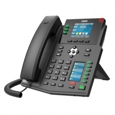 Fanvil X4U - IP-телефон, HD аудио, PoE, VLAN, USB