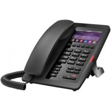 Fanvil H5 - IP-телефон для гостиниц, до 2-х SIP-аккаунтов, PoE, HD аудио
