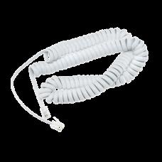 Snom телефонный шнур для D7XX (Handsetwire D7XX WHITE)