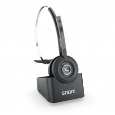 Беспроводная DECT гарнитура Snom A190 Headset