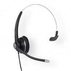 Проводная моноауральная гарнитура Snom A100M Headset