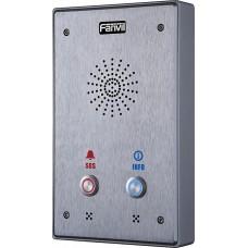 SIP Audio Intercom Fanvil i12-02P - SIP домофон