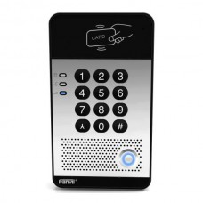Fanvil I20S - IP-домофон с клавиатурой, RFID