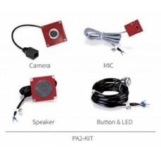 SIP Door Intercom Fanvil PA2-KIT - Набор аксессуаров, предназначенный для работы вместе с шлюзом PA2 и SIP-домофонами Fanvil