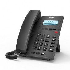 Fanvil X1S - IP телефон с подсветкой